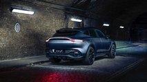 Aston Martin DBX von
