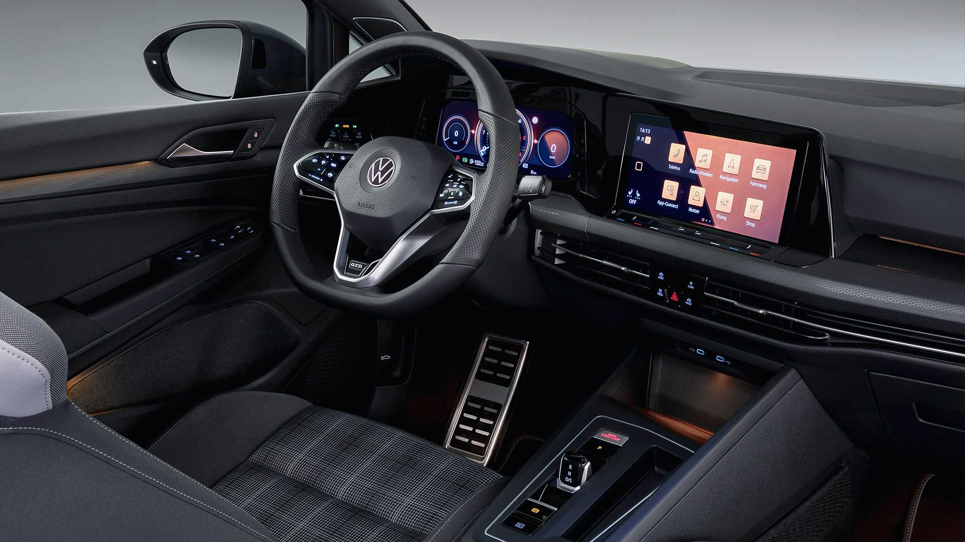 2020 Volkswagen Golf GTD Specs and Review
