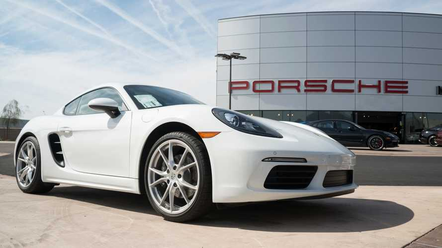 Does Porsche's Warranty Match Its Quality?