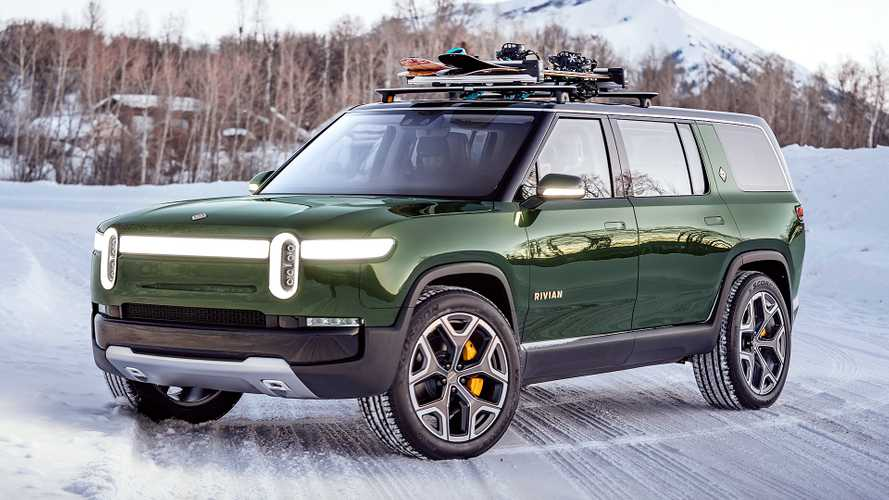 Electric SUVs:  Every Current & Upcoming SUV For 2021-2022