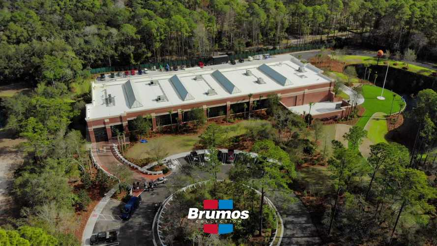 Brumos Collection Museum Opening January 23