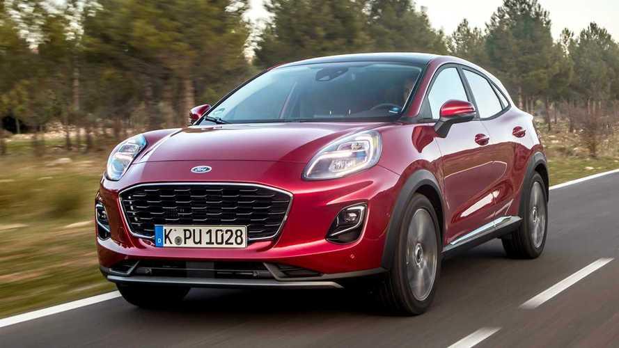 Ford Puma (2020) im Test: Was kann das neue Fiesta-SUV?