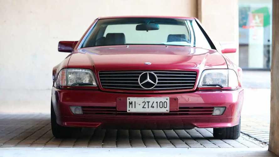 Automotoretrò 2020, come spendere (bene?) 100.000 euro in Fiera