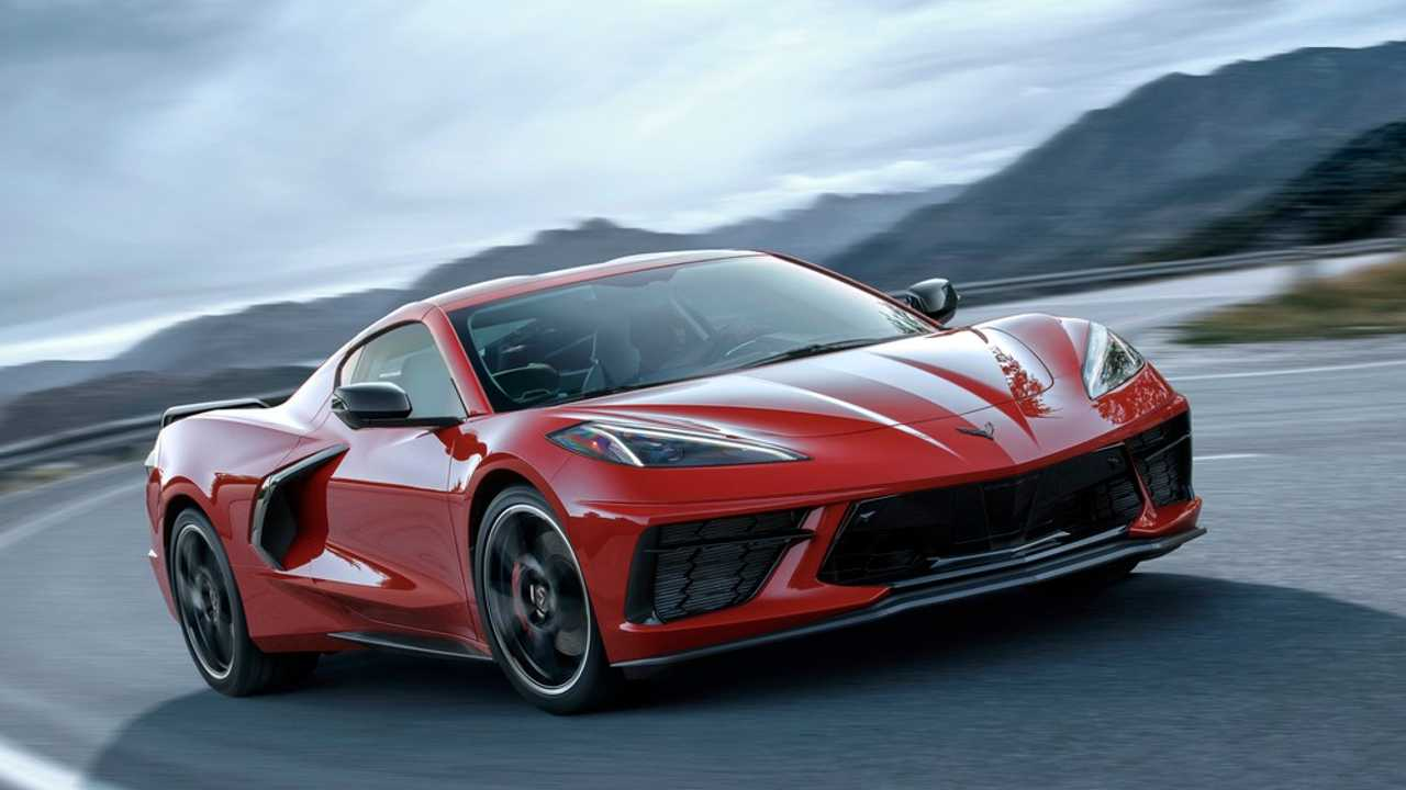 Who Bought The 2020 Chevy Corvette C8 VIN 001 For $3M?