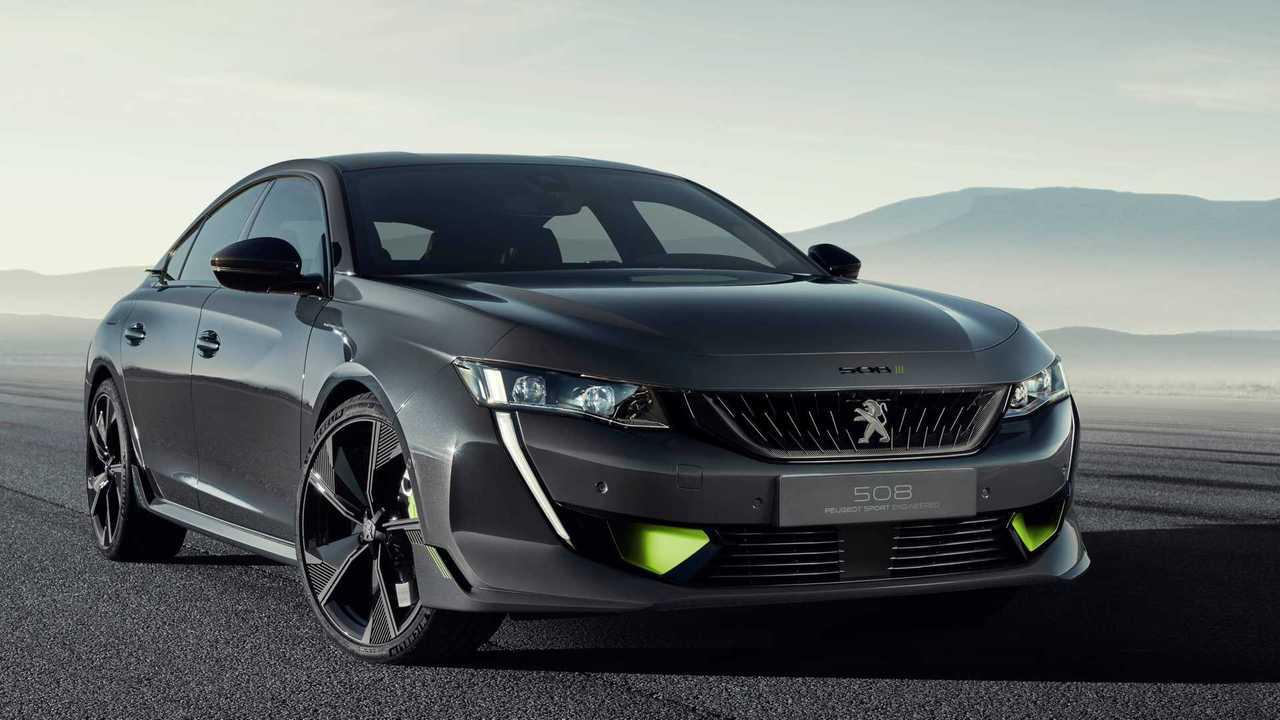 Peugeot-Zukunftspläne