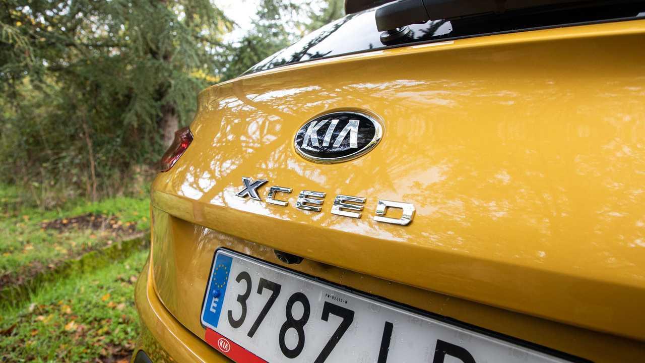 Prueba KIA XCeed T-GDI Emotion 2020