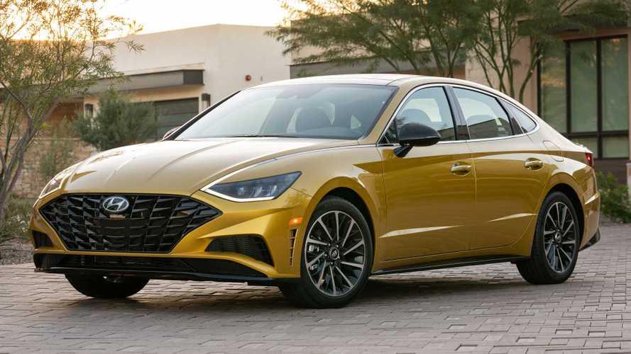 Hyundai, 2020 Sonata modellerini geri çağırıyor
