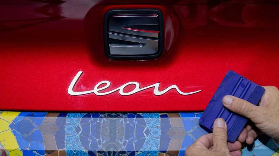 SEAT León 2020: nuevas fotos oficiales antes de su estreno