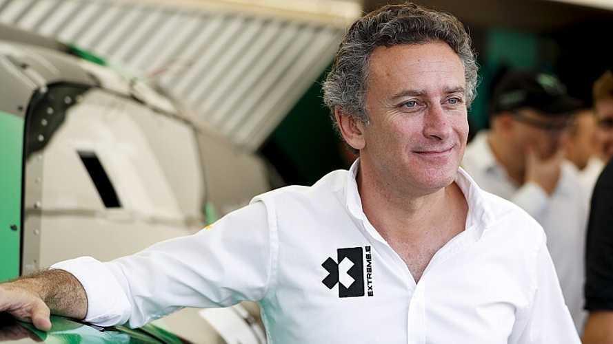 """Agag: """"Algunos campeonatos no sobrevivirán, pero la Fórmula E saldrá bien"""""""