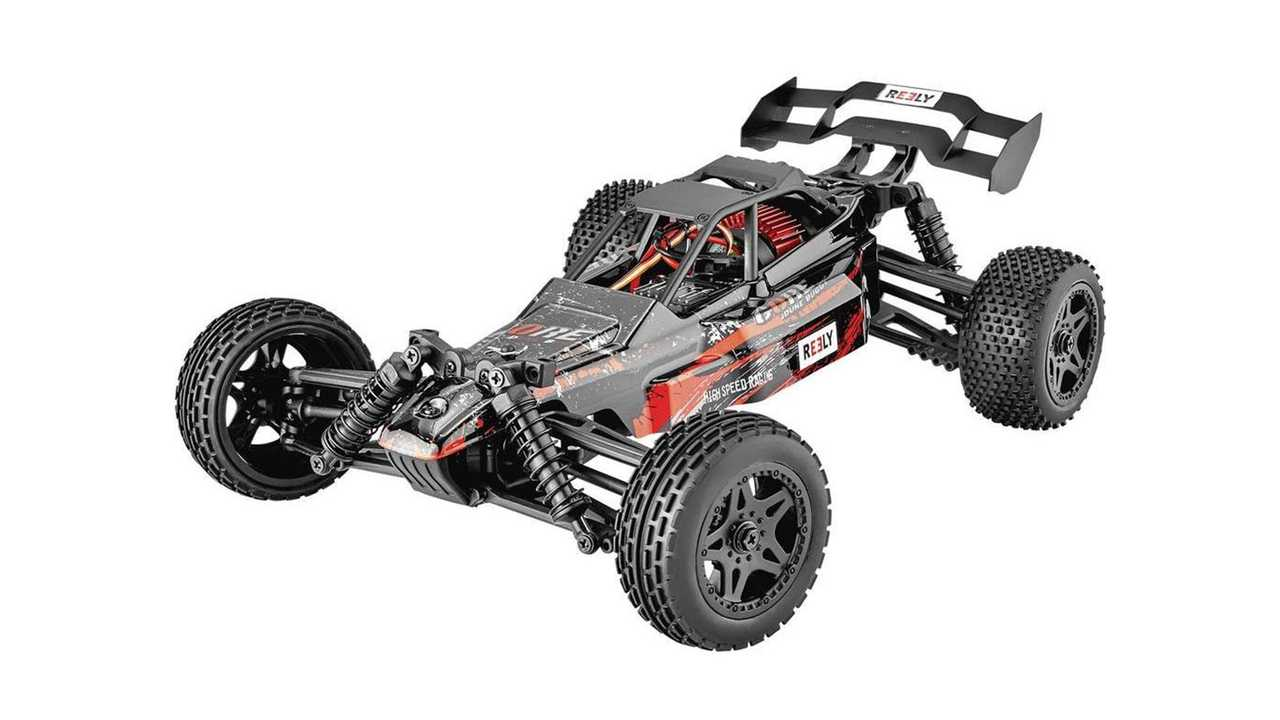 Reely Core Brushed 1-10 XS RC Buggy
