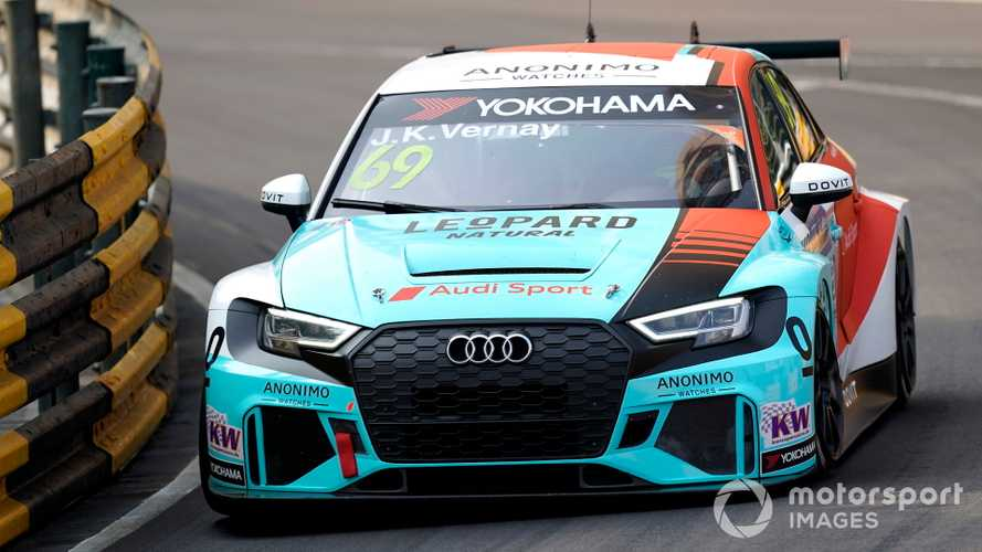 Audi set to follow VW in ending WTCR project
