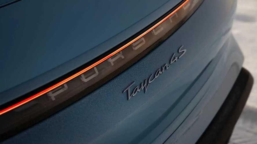 Porsche Taycan 4S: la prova sul ghiaccio