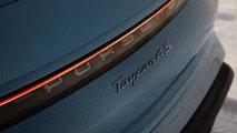 Porsche Taycan 4S, la prova