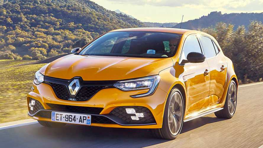Renault Megane Future Uncertain As EVs Are Becoming More Important