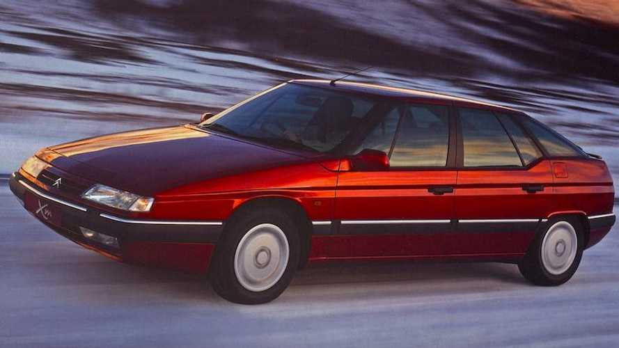 Citroën XM Buying Guide