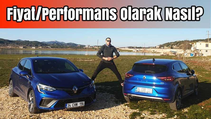 2020 Renault Clio 5 Türkiye'de | İkinci Sürüş