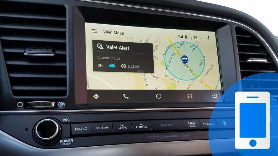 Come usare lo smartphone per ritrovare un'auto parcheggiata