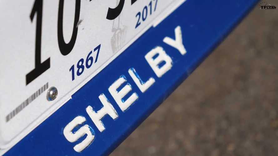 Dodge Durango Shelby