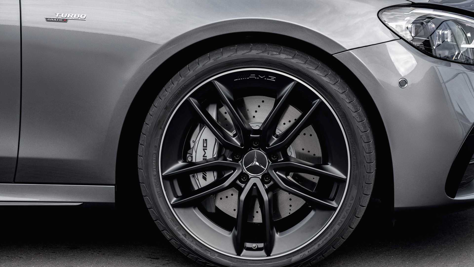 Mercedes-Benz Clase E Restyling (2020) 27
