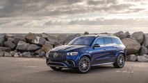 2020 Mercedes-AMG GLE 63 S vs. 2020 BMW X5 M Competition: Comparison