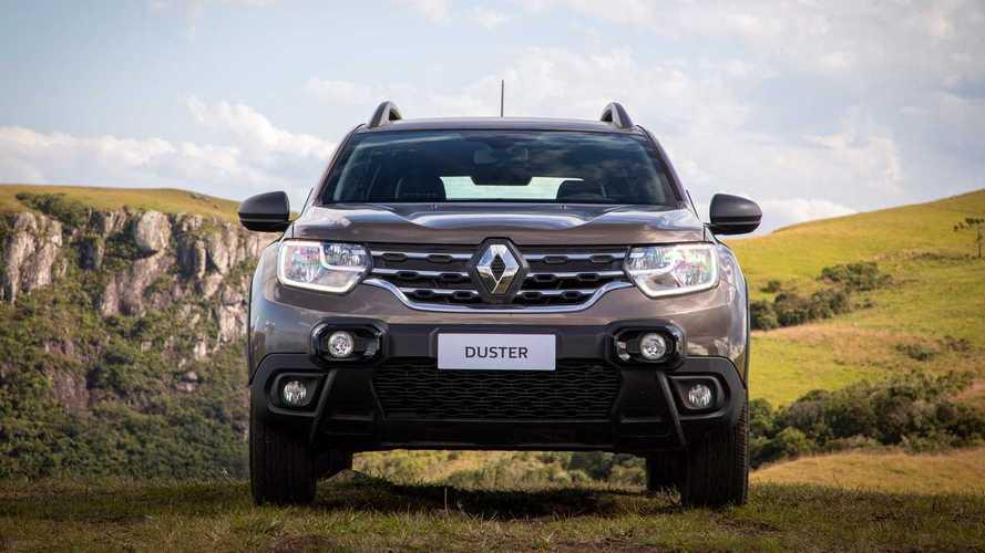Renault suspende produção no Paraná até 14 de abril