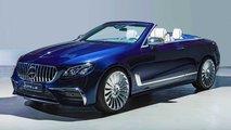 Hofele HE Cabriolet - Mercedes-AMG E 53
