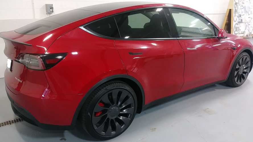 Munro To Tear Down A Tesla Model Y On April 1st: It's No Prank