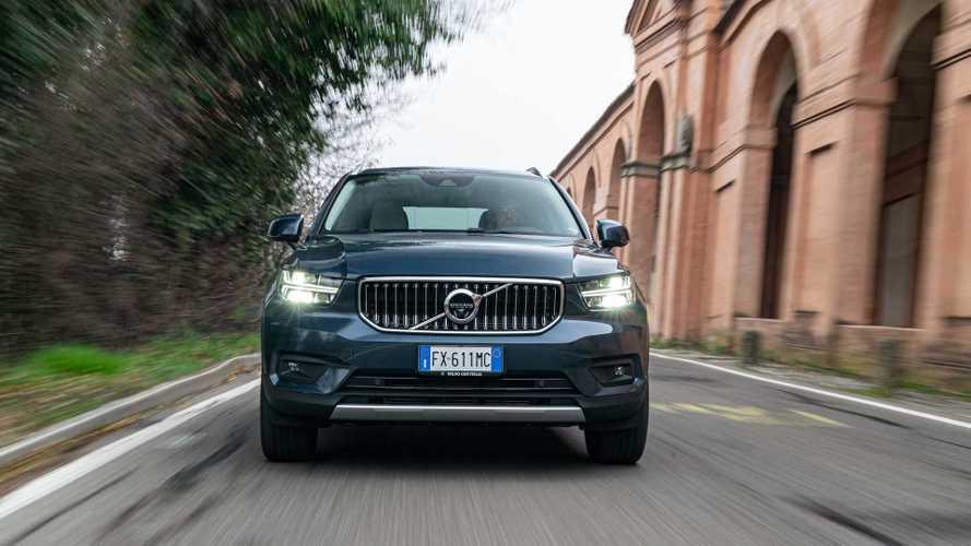 Volvo ed Enel X insieme per le soluzioni di ricarica