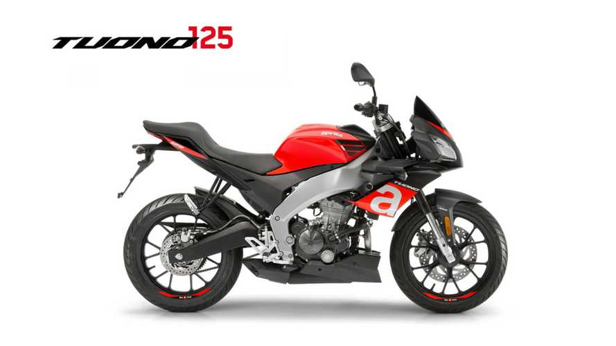 Will India Get The Aprilia Tuono 125 Anytime Soon?