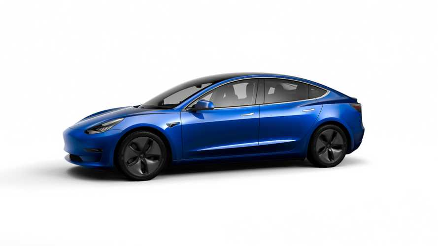 China: Tesla Approved To Produce Model 3 With LFP Batteries