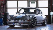 Porsche 911 S/T by dp Motorsport