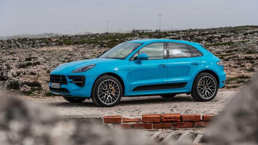 Porsche Macan GTS 2020: probamos la referencia dinámica entre los SUV