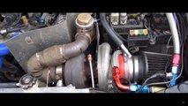 Lexus LS400 Drift Car