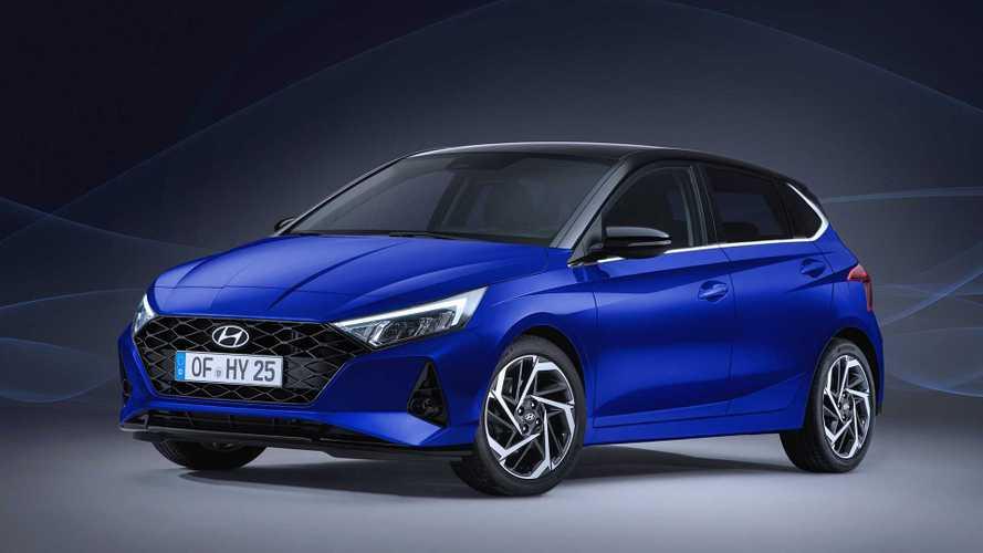 Nuova Hyundai i20, cresce e diventa mild hybrid