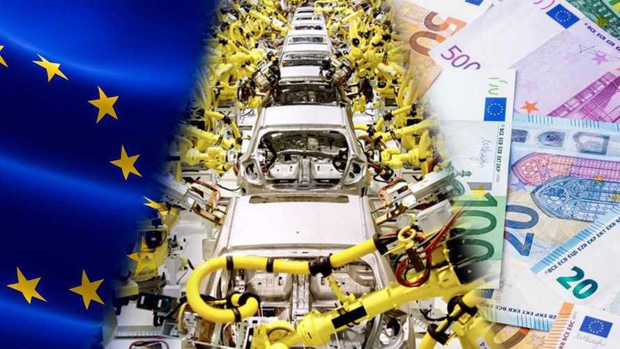 Multe emissioni CO2, quanto rischiano le Case e tutto il settore auto