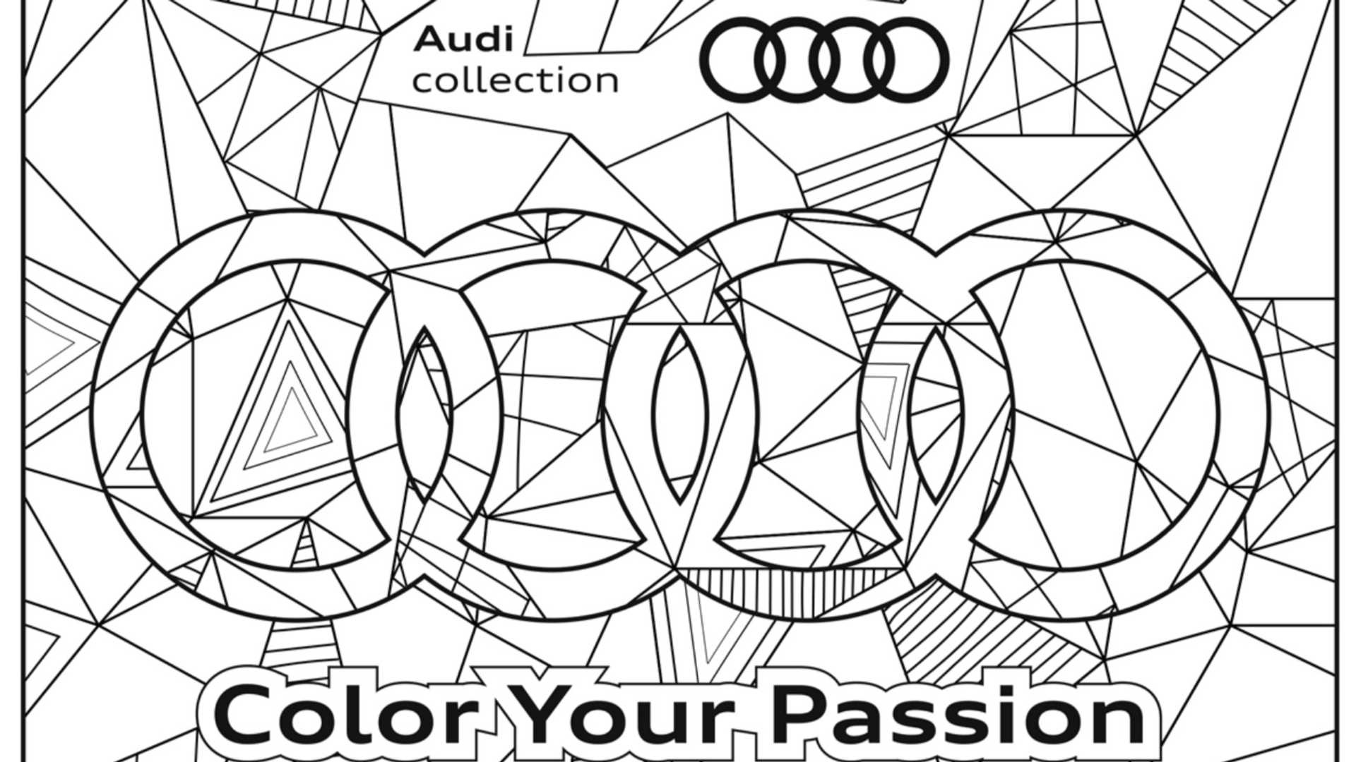 - Here Are Car-Themed Coloring Pages To Keep You And The Kids Busy