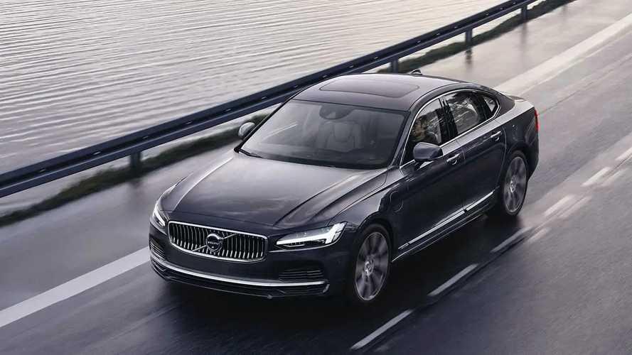 Neue Benziner-Generation für Volvo 60er und 90er Modelle