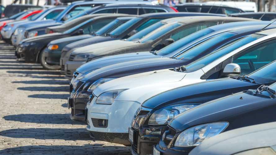 Usia Rata-rata Pemakaian Mobil di AS Meningkat, Banyak Sebabnya