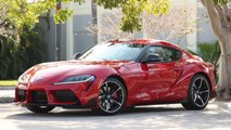 2020 Toyota Supra: Review