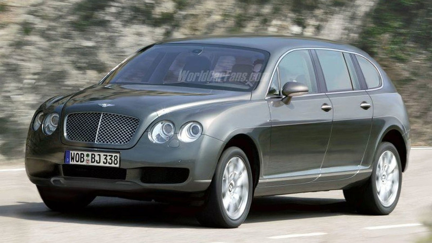 Bentley target 25,000 SUV sales, gets plug-in hybrid