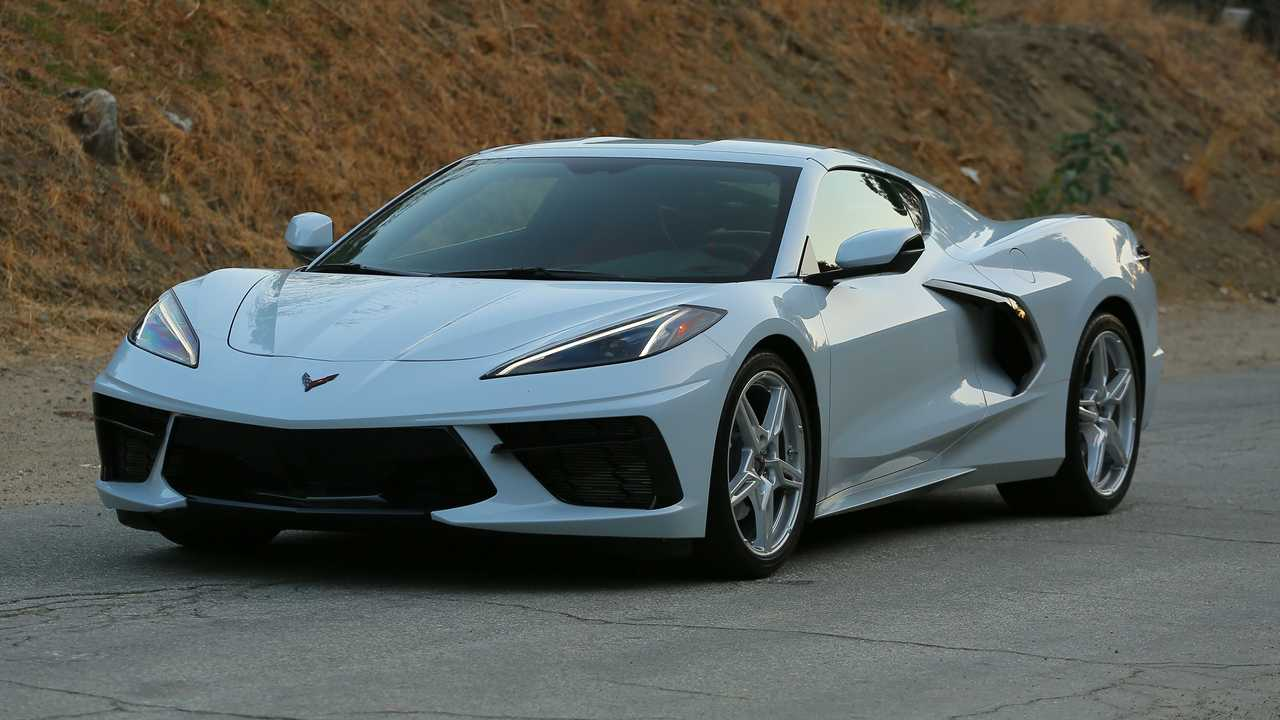 The 2020 Chervrolet Corvette Stingray 1LT had a base price of $59,995.