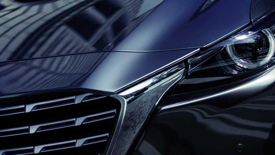 Обновленная Mazda CX-9 появится в России 15 февраля