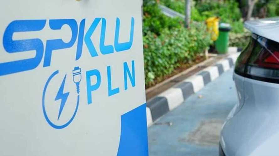 Selain Jadi Penerang, PLN Berperan Bangun Ekosistem Kendaraan Listrik