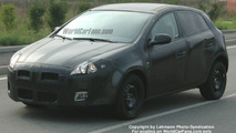 New Fiat Bravo-Brava Spy Photo