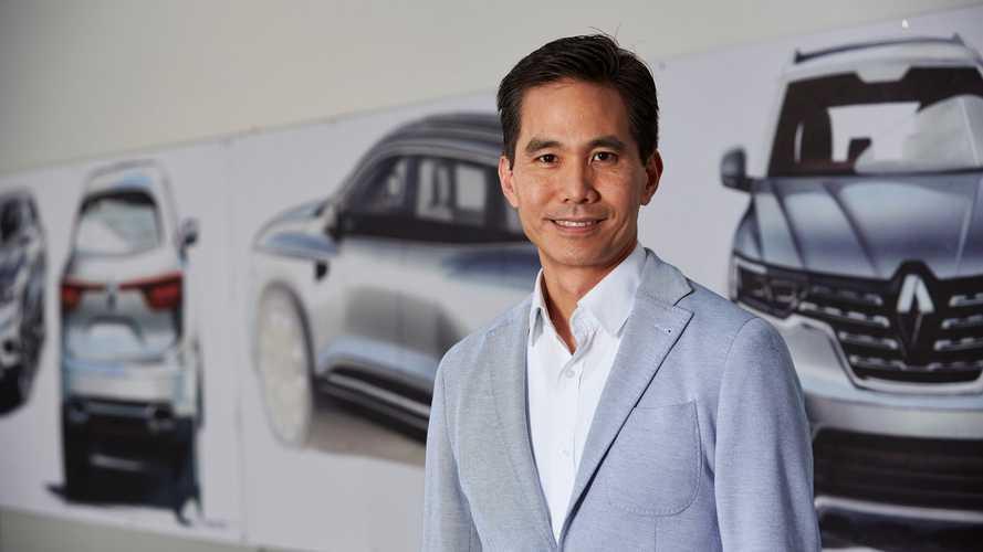 Ford contrata Anthony Lo, pai do Renault Captur, como novo chefe de design
