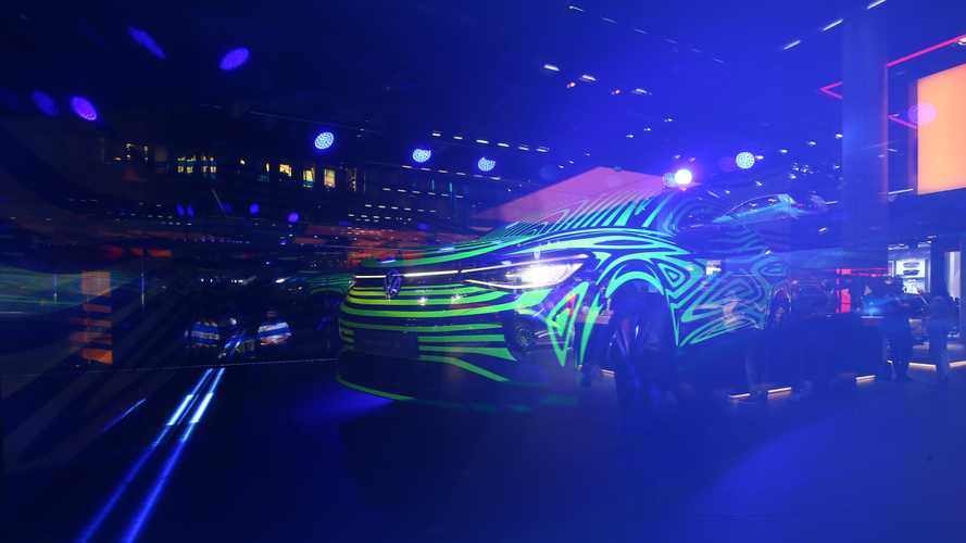 """Frankfurt Otomobil Fuarı bu sene """"hibrit"""" bir şekilde düzenlenecek"""