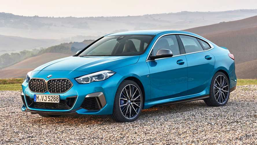Most Expensive BMW 2 Series Gran Coupe Costs $56,810