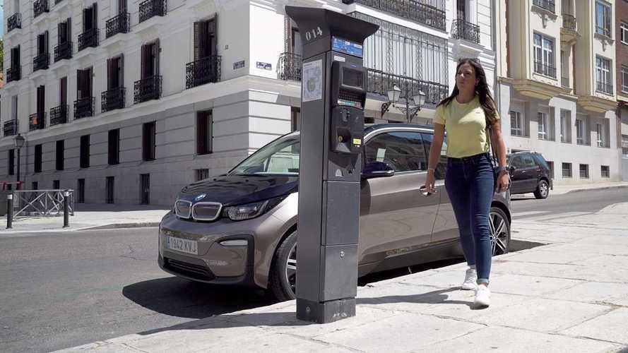 Así ve BMW la movilidad del futuro en las ciudades