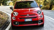 fiat 500x sport topversion suv