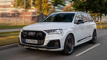 Audis Neue Plug In Hybride Aufladbare Modelle Bald In Jeder Baureihe